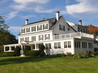 Harpswell Inn Bed and Breakfast - Harpswell, Maine
