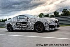 BMW M8 supercar – What you can expect from this comeback of 8 Series   BMW ///M - Powers