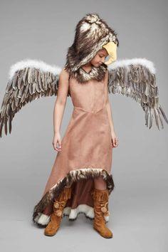 Regal Eagle Costume For Girls: #Chasingfireflies $92.00$32.00$48.00