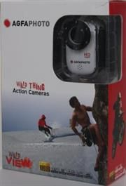 """Agfa Photo Wild View Action Camera-[ 8436533838728] ] Full HD Video Resolution (1080P/30fps / 720P/60fps), ), 1.5"""" front LCD panel, X4 digital zoom, CMOS Sensor,#electronics #technology #tech #electronic #device #gadget #gadgets #instatech #instagood #geek #techie #nerd #techy #photooftheday #computers #laptops #hack #screen #rosstech #camcorders"""