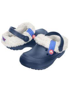 87ad52316 Crocs - Toddler Little Kids Blitzen II Clogs