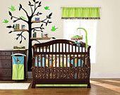 Ideas para el cuarto de tu bebé  www.etsy.com
