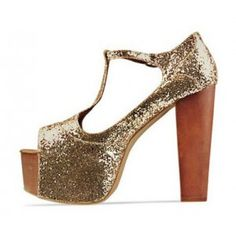 New style lace gold sandals