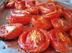 Ψητά ντοματίνια με μέλι: Θα τα λατρέψεις! | Εύρεση εστιατορίων, ταβερνών και καλού φαγητού σε όλη την ΕλλάδαΕύρεση εστιατορίων, ταβερνών και καλού φαγητού σε όλη την Ελλάδα