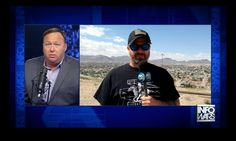Infowars Reporters On The Hunt For ISIS