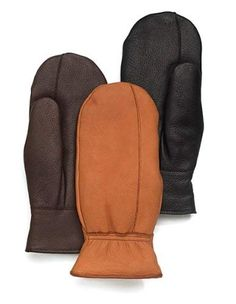 Family set of Deerskin Leather Mittens - Dashing Thru the snow. Mitten Gloves, Mittens, Coupons For Boyfriend, Cold Weather Gloves, Rock Tees, Family Set, Deer Skin, Purple Sweater, Bearpaw Boots