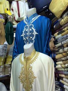 Jabador pour homme/man/maroc