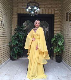 eae97c7f394a6 Dinalsharif. Salma Ali · Hijab / Modest (long sleeves) Maxi Dresses &  Jumpsuits ...