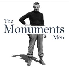 The Monuments Men | Book