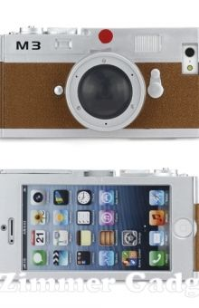 "Zimmer-Gadgets adalah Toko online khusus menjual Casing dari product Apple seperti ""Vintage 3D Camera Case For IPhone 5 - Silver / Brown"" Cara pemesanan melalui SMS/WhatsApp : 08111279777 atau LINE : zimmergadgets"