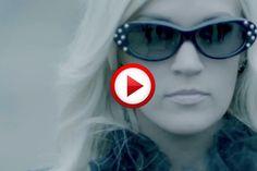 Carrie Underwood - Two Black Cadillacs #music, #videos, https://apps.facebook.com/yangutu