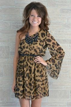 Leopard..1of my fav colors!
