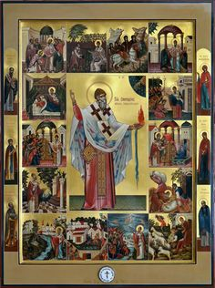 Russian Icons, Religious Paintings, Byzantine Icons, Orthodox Icons, Holi, Saints, Blessed, Art, Art Background