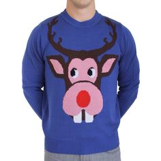 Top 5 Ugly Sweaters #Fashion #Trusper #Tip