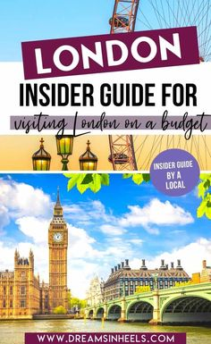 Looking for the best tips for visiting London on a budget? If yes, in this London Budget Guide, a Native Londoner tells us all of her insider tips and tricks to have the best trip to London on a budget! | London things to do in | London itinerary | London aesthetic | London Photography | visit London things to do | visit London bucket list | visit London for the first time | visit London on a budget | London on a budget travel | London on a budget tips | London on a budget food | London trip… Europe Travel Guide, Budget Travel, Travel Guides, Travel Tips, Travel Info, Travel Abroad, Travel Advice, Travel Destinations, Edinburgh Travel
