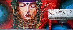 https://flic.kr/p/Px5WEb | Mural para o Plug Minas
