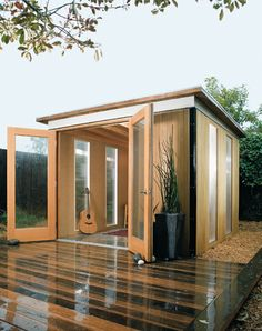Image detail for -... Board :: View topic - Costco prefab storage shed..instant studio
