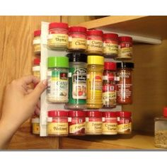 Kitchen Gadget Sets Spice Rack from Amazon.com