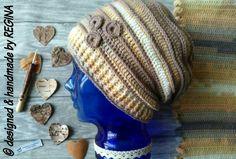Beanies, Hats, Handmade, Fashion, Moda, Hand Made, Beanie Hats, Hat, Fashion Styles
