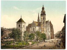 Amerikában gyönyörűszép képeket őriznek a régi Magyarországról! | CivilHír