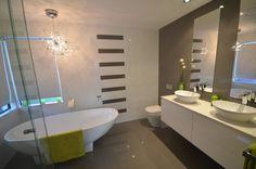 Best Bathroom Award Winner 2013 Amazing Bathrooms, Modern Bathrooms, Bathroom Inspiration, Your Style, Awards, Bathtub, Award Winner, Competition, Design
