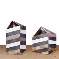 Vases - Earthquake 5.9 collection by Patricia Urquiola
