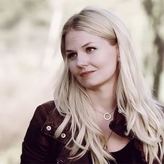 Once Upon a Time - Emma Swan played by Jennifer Morrison. #OnceUponATime #Once_Upon_A_Time #OUAT