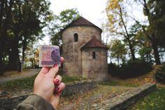 ...no nie mogłam się powstrzymać! ;) #Cieszyn #CieszynLOVE #Polska #podróże #travel