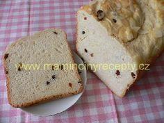 Mazanec – Maminčiny recepty Bread, Food, Eten, Bakeries, Meals, Breads, Diet