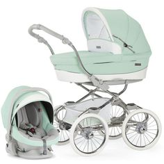 Baby Stroller 3 In 1 With Car Seafty Seat Baby Carriage Prams