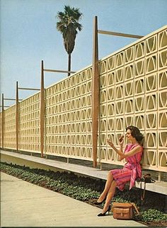 1950′s architectural exteriors
