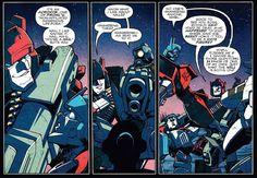 Nail. I like saying it. Nail. #optimusprime #optimus #orionpax #TheTransformers #Transformers #Cybertron #multiverse #humanoidrobot #Cybertronian #Cybertronic #MorethanMeetstheEye #AllSpark #TransformersUniverse #Autobots #autobotsrollout #autobotsquad #transformerscomics #idw #idwcomics #comics