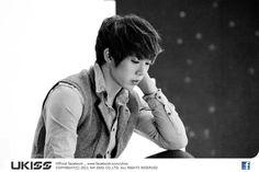 Yeo Hoonmin ♡
