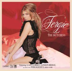 Fergie big girls don't cry lyrics - YouTube
