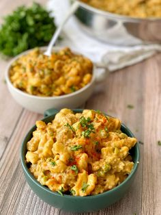 Tired of your run of the mill mac and cheese? Try this loaded mac and cheese with ground meat and veg. I hope your family will enjoy this comfort meal for picky eaters! Great for dinner. Healthy Pastas, Healthy Recipes, Detox Recipes, Easy Recipes, Mini Zucchini Bites, Pasta Recipes For Kids, Ground Turkey Nutrition, Healthy Lunches For Kids, Easy Weeknight Dinners
