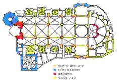 catedral de valencia planta