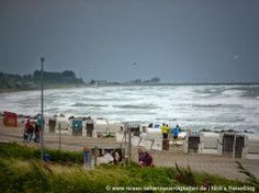 #Ostsee Sturm Schlechtes #Wetter