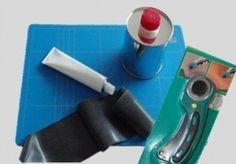 StartpakkettenWij hebben diverse leuke pakketten samengesteld waar in veel materialen zitten om direct zelf latex kleding te maken. De pakketten zijn goedkoper dan de losse artikelen uit de shop.