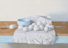 Fabian la Rosa - Eggs
