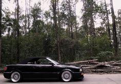 foto van Black Americana Audi Cabriolet 8G by Luki.