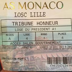 #Fontvieille Allez le LOSC #football #monaco #match by fafa_du_senegal from #Montecarlo #Monaco