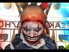 17 Things For An American Horror Story Freak Show Halloween Party