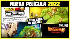 Dragon Ball, Press Release, Goku, Memes, Animation, Day, Anime, New Movies, Meme