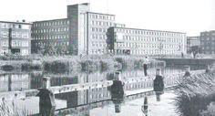 Sophia ziekenhuis bij de Gordelweg.