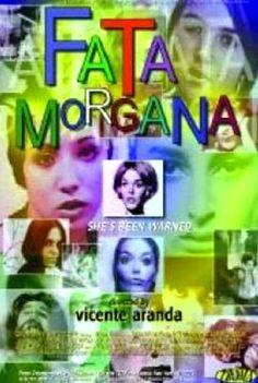 Fata Morgana (Fata/Morgana) - 1965 - Vicente Aranda