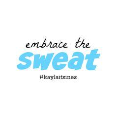 #kaylaitsines #kaylasarmy #thekaylamovement #doingkayla #bbg #bbggirls #bbgmeme #motivation #fitness #fitfam #fitspo #cardio #bikinibodyguide #workout #exercise #sweat