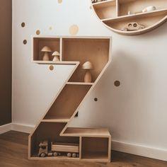 Boho style, kids Ikea hack Ikea Hack, Room Interior, Boho Style, Boho Fashion, Kids Room, Shelves, Bed, Furniture, Home Decor