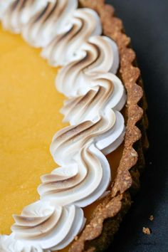 A simple Lemon Tart, inspired by the French tarte au citron, from pastry chef & cookbook author David Lebovitz. The classic French pastry! Tart Recipes, Dessert Recipes, Citrus Recipes, Chef Recipes, Fruit Recipes, Yummy Recipes, Tart Dough, Chef Cookbook, David Lebovitz