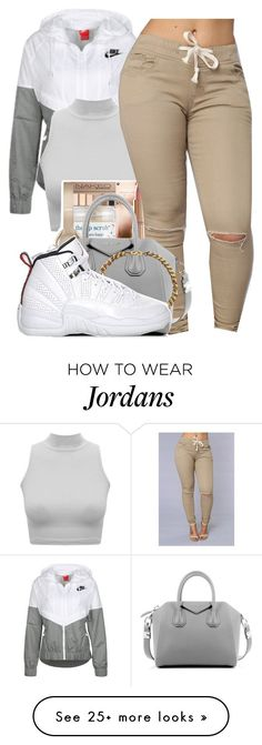 SIMPLE by alexanderbianca on Polyvore featuring NIKE, Givenchy and Retrò So cheap!!!! Buy it nike roshe shoes only $20