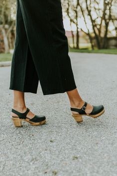 45 Best Clogs Outfit Images In 2014 Clogs Outfit My
